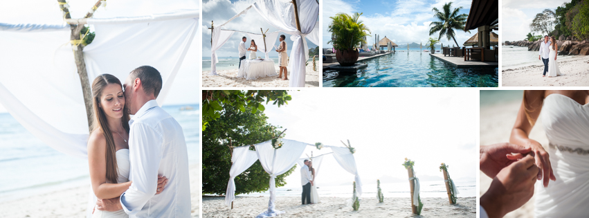 Hochzeitsfotograf Mauritius