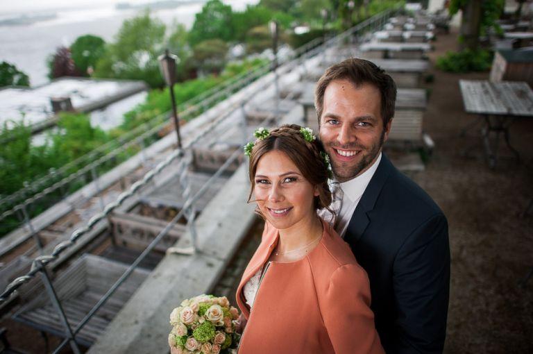 Fotograf Hochzeit Suellberg Blankenese