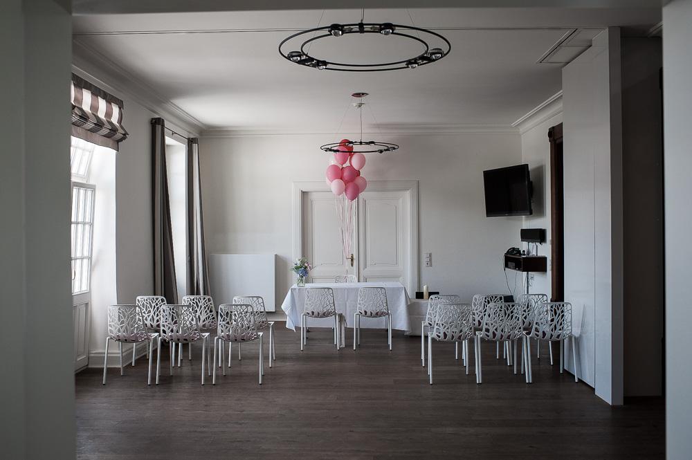 Hochzeit Fotograf Villa im Heinepark