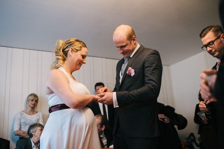Hochzeit Standesamtliche Trauung Standesamt Nord