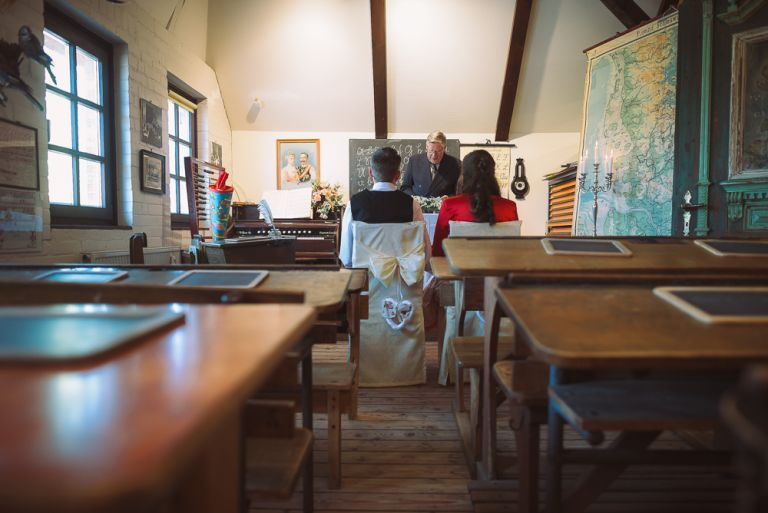 Hochzeitsfotograf Standesamt Museum Hoisdorf Stormarn